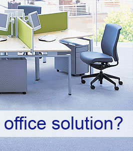 Office Furniture Image 3